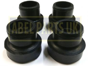 ENGINE MOUNTINGS (PART NO. 123/03138) 4PC'S